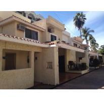 Foto de casa en venta en  31, zona dorada, mazatlán, sinaloa, 1666506 No. 01