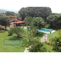 Foto de casa en venta en  312, delicias, cuernavaca, morelos, 2050103 No. 01