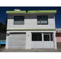 Foto de casa en venta en 4 oriente 312, tepeaca centro, tepeaca, puebla, 1381717 no 01