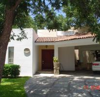 Foto de casa en venta en  3126, san alberto, saltillo, coahuila de zaragoza, 2450160 No. 01