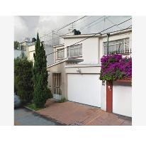 Foto de casa en venta en  317, insurgentes san borja, benito juárez, distrito federal, 2671129 No. 01