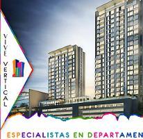 Foto de departamento en venta en Santa María, Monterrey, Nuevo León, 3303878,  no 01