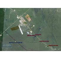 Foto de terreno habitacional en venta en  319, tulum centro, tulum, quintana roo, 328910 No. 01