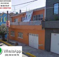 Foto de casa en venta en 32, maravillas, nezahualcóyotl, estado de méxico, 2215916 no 01
