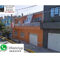 Foto de casa en venta en 32 , maravillas, nezahualcóyotl, méxico, 2390453 No. 01