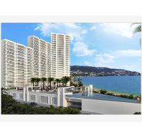 Foto de departamento en venta en  3200, costa azul, acapulco de juárez, guerrero, 2841536 No. 01