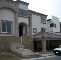 Foto de casa en venta en Sierra Alta 3er Sector, Monterrey, Nuevo León, 4407159,  no 01
