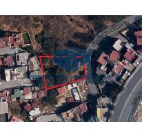 Foto de terreno habitacional en venta en rinconada centenario 325, colina del sur, álvaro obregón, df, 2426258 no 01