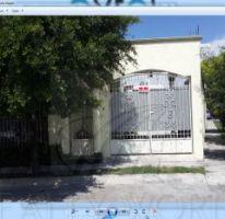Foto de casa en venta en 325, ex hacienda santa rosa, apodaca, nuevo león, 2202694 no 01