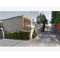 Foto de casa en venta en prol ocotepec 325, san jerónimo lídice, la magdalena contreras, df, 2453640 no 01