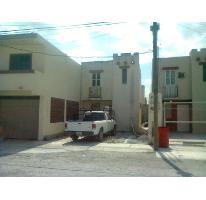 Foto de casa en venta en  327, balcones de alcalá, reynosa, tamaulipas, 2659968 No. 01