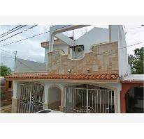 Foto de casa en venta en  3271, infonavit humaya, culiacán, sinaloa, 2653569 No. 01
