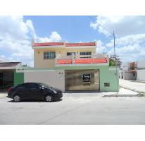 Foto de casa en venta en calle 33 a 329, gonzalo guerrero, mérida, yucatán, 1386531 no 01