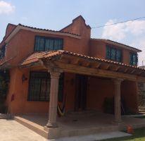 Foto de casa en venta en La Aurora, Cuautitlán Izcalli, México, 2582622,  no 01