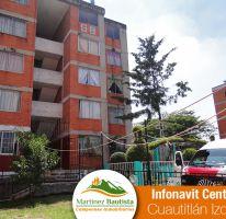 Foto de departamento en venta en INFONAVIT Centro, Cuautitlán Izcalli, México, 2836464,  no 01