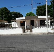 Foto de casa en venta en  , garcia gineres, mérida, yucatán, 4281586 No. 01