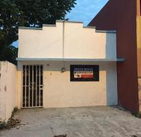 Foto de casa en venta en cunduacan , antonio de dios 33, cunduacan centro, cunduacán, tabasco, 2666077 No. 01