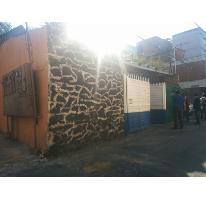 Foto de terreno habitacional en venta en canela 33, la joya, tlalpan, df, 1623366 no 01