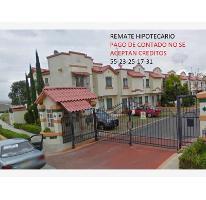 Foto de casa en venta en  33 lote, villa del real, tecámac, méxico, 2784663 No. 01