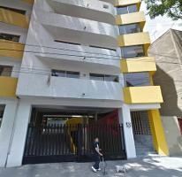 Foto de departamento en venta en Acacias, Benito Juárez, Distrito Federal, 2885372,  no 01