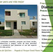 Foto de casa en venta en Diamante Paseos de Opichen, Mérida, Yucatán, 1963501,  no 01