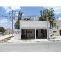 Foto de casa en venta en calle 33 a 334, gonzalo guerrero, mérida, yucatán, 1487029 no 01