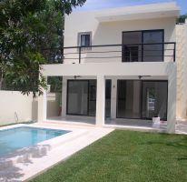 Foto de casa en venta en El Tigrillo, Solidaridad, Quintana Roo, 2771552,  no 01