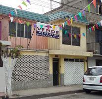 Foto de casa en venta en México Insurgente, Ecatepec de Morelos, México, 1670087,  no 01
