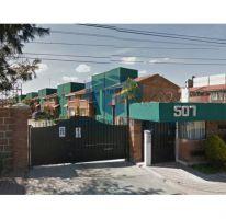 Foto de casa en condominio en venta en Científicos, Toluca, México, 1654752,  no 01