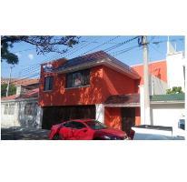 Foto de casa en venta en  34, carretas, querétaro, querétaro, 2821977 No. 01