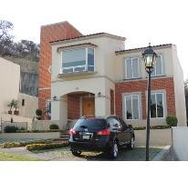 Foto de casa en venta en  34, la luz, cuautitlán izcalli, méxico, 2682043 No. 01