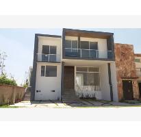 Foto de casa en venta en  34, san andrés cholula, san andrés cholula, puebla, 2703683 No. 01