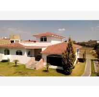 Foto de casa en venta en  34, san andrés cholula, san andrés cholula, puebla, 2840707 No. 01