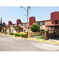 Foto de casa en venta en  34, villas de xochitepec, xochitepec, morelos, 2689418 No. 01