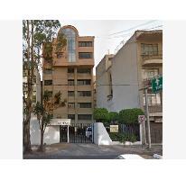 Foto de departamento en venta en medellin 340, roma sur, cuauhtémoc, df, 2432456 no 01