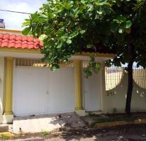 Foto de casa en venta en girasoles 341, flores del valle, veracruz, veracruz de ignacio de la llave, 587899 No. 01