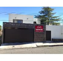 Foto de casa en venta en  3412, quintas del sol, chihuahua, chihuahua, 2840735 No. 01