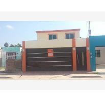 Foto de casa en venta en  3434, florida, culiacán, sinaloa, 2119804 No. 01