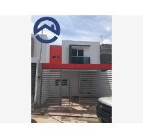 Foto de casa en venta en  345, 24 de junio, tuxtla gutiérrez, chiapas, 2144804 No. 01