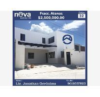 Foto de casa en venta en  345, atenas, tuxtla gutiérrez, chiapas, 2657796 No. 01