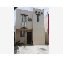 Foto de casa en venta en  345, balcones de alcalá, reynosa, tamaulipas, 2678170 No. 01