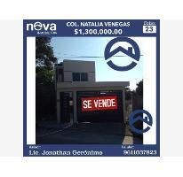 Foto de casa en venta en  345, natalia venegas, tuxtla gutiérrez, chiapas, 2821112 No. 01