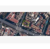 Foto de terreno habitacional en venta en  345, tepeyac insurgentes, gustavo a. madero, distrito federal, 2042410 No. 01