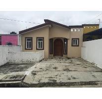 Foto de casa en venta en  35, emiliano zapata, xalapa, veracruz de ignacio de la llave, 1585408 No. 01