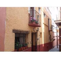 Foto de casa en venta en crucitas 35, guanajuato centro, guanajuato, guanajuato, 1819356 no 01