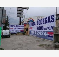 Foto de bodega en renta en  35, tlalpizahuac, ixtapaluca, méxico, 2225986 No. 01