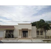 Foto de casa en venta en  350, valle alto, reynosa, tamaulipas, 2785251 No. 01