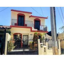 Foto de casa en venta en  356, arboledas iii, mazatlán, sinaloa, 2674380 No. 01