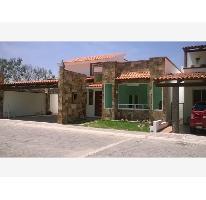 Foto de casa en venta en  356, jardines de san diego 2da. sección, san pedro cholula, puebla, 2709603 No. 01