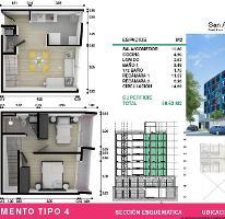Foto de departamento en venta en Obrera, Cuauhtémoc, Distrito Federal, 3023739,  no 01
